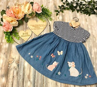 🌸9-12 Months Baby Girls Clothing Multi Listing Outfits Dresses Make a Bundle🌸