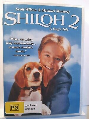 Shiloh 2: A Dog's Tale [Region 4 DVD] BRAND NEW & SEALED, Free Next Day Post
