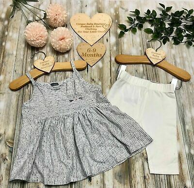 🌸6-9 Months Baby Girls Clothing Multi Listing Outfits Dresses Make a Bundle🌸