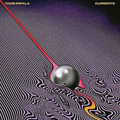 Tame Impala - Currents [CD]