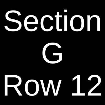 4 Tickets Chris Botti 8/2/19 Cape Cod Melody Tent Hyannis, MA