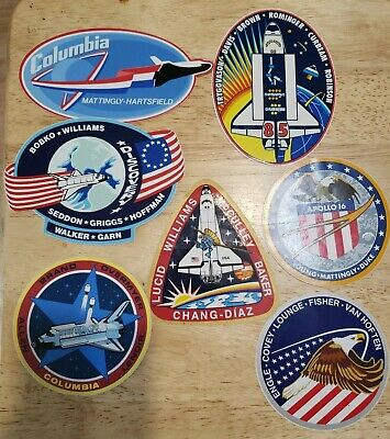 space shuttle columbia mission patch - photo #46