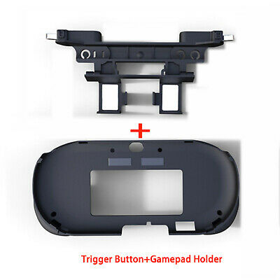 FOR PS VITA PSV 2000 Slim Hand Grip Joypad Stand Case with