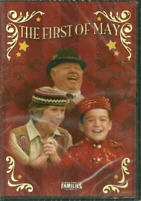 The First of May - Feature Film for Families Dvd
