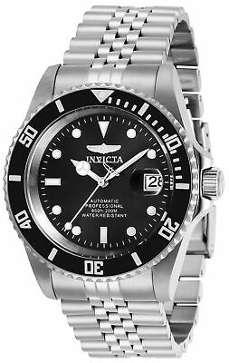 Invicta Men's 29178 Pro Diver Stainless Steel Watch