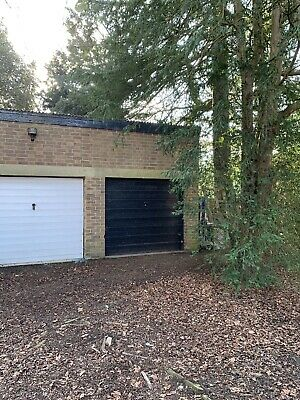 Garage Lock-Up For Sale - Ipswich - Freehold