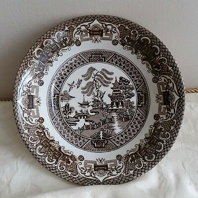 Deko-Schale - Old Willow - English Ironstone Tableware - lim.