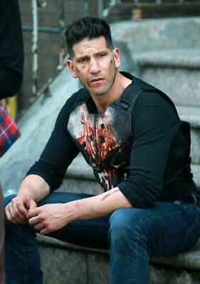 """24055 Hot Movie TV Shows - The Punisher Season 2 19 14""""x19"""" Poster"""