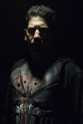 """24067 Hot Movie TV Shows - The Punisher Season 2 3 14""""x21"""" Poster"""