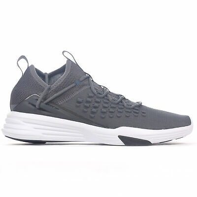 size 40 6bd47 a0eb1 Puma Mantra Fusefit Mens Exercise Fitness Training Trainer Shoe Grey