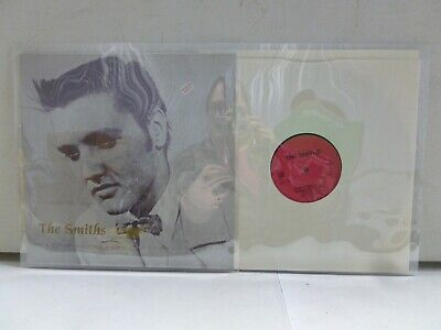 The Smiths Shoplifters of the World Unite Record Album