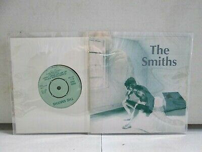 The Smiths William, It Was Really Nothing 7 In 45 RPM