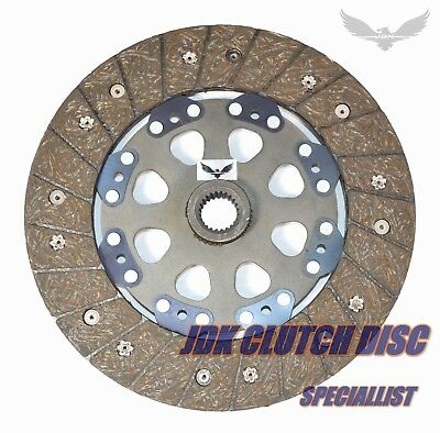 DOHC 14SP JDK 2002-2005 Cavalier Sunfire /& Alero STAGE1 SPORT CLUTCH DISC