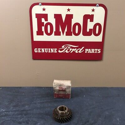 NOS SUPER RARE FACTORY HEADER Ford 1960-61 Galaxie HP 352 390 FE