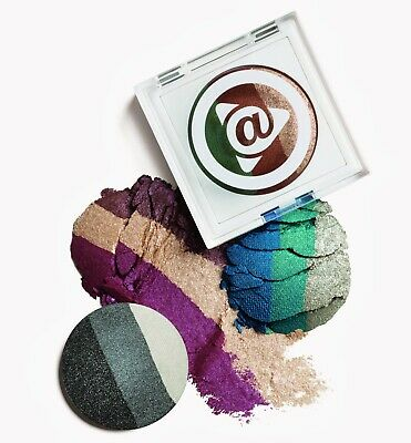 Mary Kay @ Play Baked Eye Trio - BRAND NEW- Mineral Eye Shadow- You Choose Color