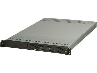 NORCO RPC-170 1U Rackmount Server Chassis Local Pickup 85255