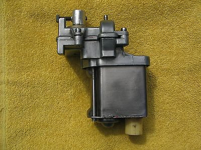 Power Electric Vent Window Motor 61 62 63 64 Chevy Pontiac Olds Caddy Buick Left