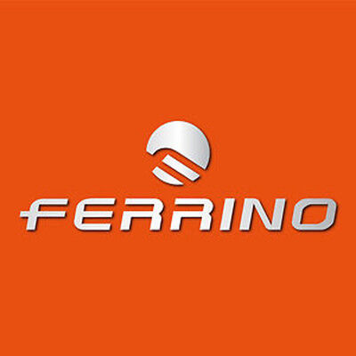 "FERRINO Sacco a Pelo ""LIGHTEC SSQ 950"" TREKKING, escursioni montagna SUPER PRICE"