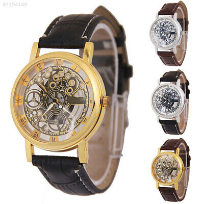 3306 Hollowed out Dial Wristwatches Lady Decoration Watches Pointer Woman