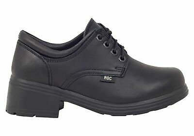 New Roc Dakota Older Girls/Ladies School Shoes