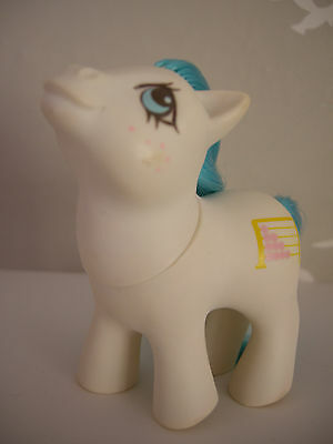 My Little Pony G1 Vintage Baby Count a Lot