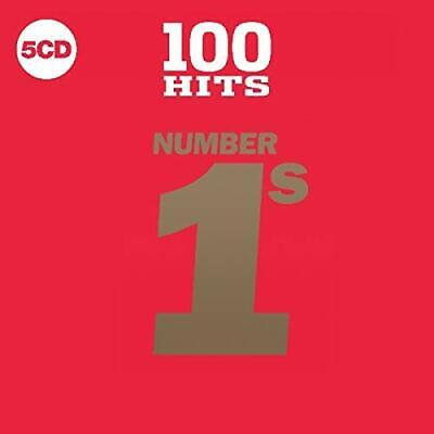 Various Artists-100 Hits (UK IMPORT) CD NEW