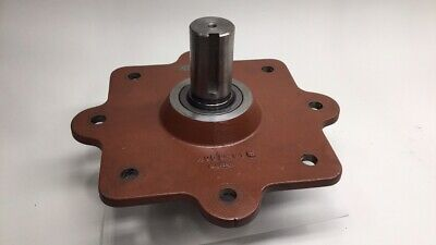 Funk 4059481 Used Input Cover and 4059485 Power Shaft Assembly