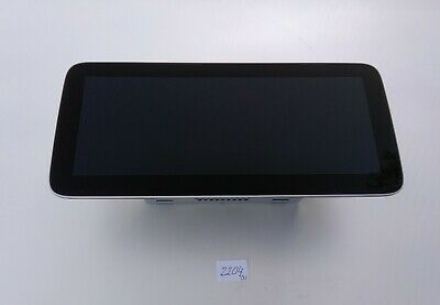 """Mercedes Benz C-Class W205 Central Information Display/Monitor Cid 10"""""""