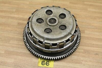 Kawasaki GPX 750 ZX750 FE   Complete Clutch Assembly