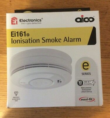 Aico EI151TL 150 Series Ionisation