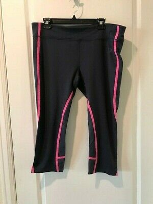 fd9c63068760b6 The North Face Womens Dynamix Leggings Training/Performance NWT Msrp:$80.00