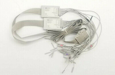 Agilent HP 54620-61601 Logic Analyzer Probe Cable