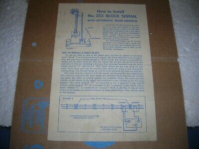 253 Lionel Trains Wiring Diagrams. . Wiring Diagram on