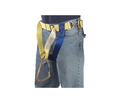 """Gemtor Class II Harness, NYC Style, Left open, 36"""" to 50"""" FDNY style"""