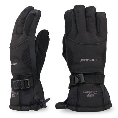 Snow Ski Gloves Winter Warm Sports windproof Waterproof Motorcycle Snowboard