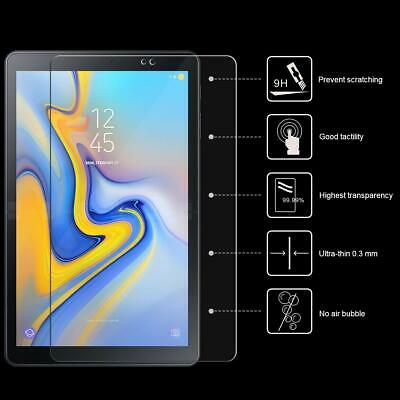 Tempered Glass Screen Protector Film for Samsung Galaxy Tab A 8.0 2017 2018 2019