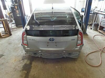 Conv/Invert/Charger Vin Du 7Th And 8Th Digit Inverter Fits 12-15 Prius 9771253