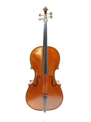 Primavera 90 Cello Outfit, Full Size-DAMAGED- RRP £406
