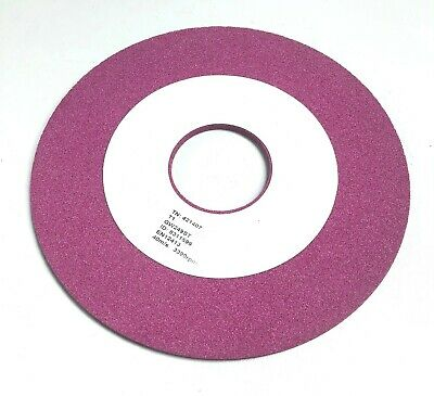 RUBY Profile Grinding Wheel for WEINIG Profile Grinders - 60mm Bore TOP QUALITY