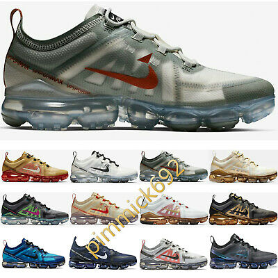 Hot Men's  2019 Vapmax  Sneakers Air Running Sports Designer Trainer Shoes
