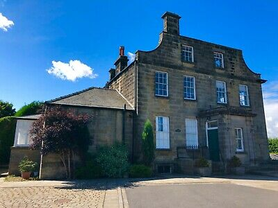 Holiday Let Sleights Nr Whitby - Luxury Grade Ii Listed Apartment