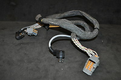 Volvo S60 S80 V70 Xc70 Under Seat Amplifier To Stereo Wiring Harness 3533717