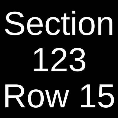 3 Tickets Monster Energy NASCAR Cup Series: Gander RV 400 7/28/19 Long Pond, PA