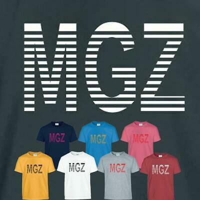 Morgz Inspired Gaming Youtuber Team Gamer MGZ Kids Boys Top Tee Girls Tshirt
