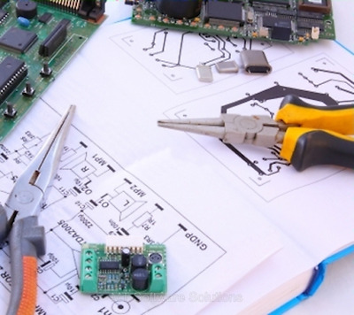 APP AU Electronics Electrical Engineering Training Course App