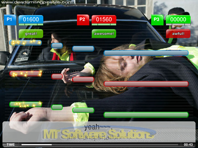 Karaoke On Your PC Software Add Your Own Song Tracks With Word Lyrics Display
