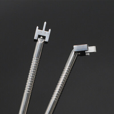 Dental Orthodontic Bracket Positioning Height Wick Gauge Fully Adjustable