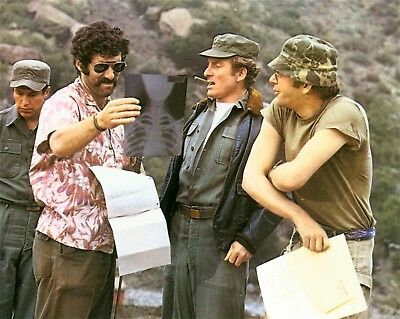 M.A.S.H. ELLIOTT GOULD DONALD SUTHERLAND X-RAY photo (73)