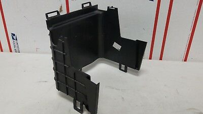 VW Jetta GTI Golf Rear Battery Box Cage Surround Trim MK5 MK6 Oem 2006-2014 .