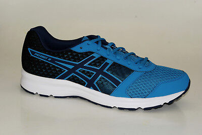 ce2353cb4e375 ASICS GEL-PATRIOT 10 PS Junior Running Shoes Trainers Sneakers Pink ...